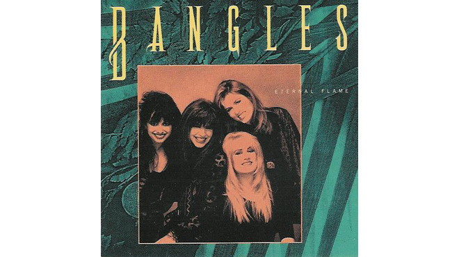 """Eternal Flame"" by the Bangles"