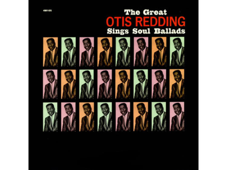 'That's How Strong My Love Is' – Otis Redding