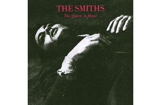 Oscillate Wildly: The Smiths/Morrissey Fan Party