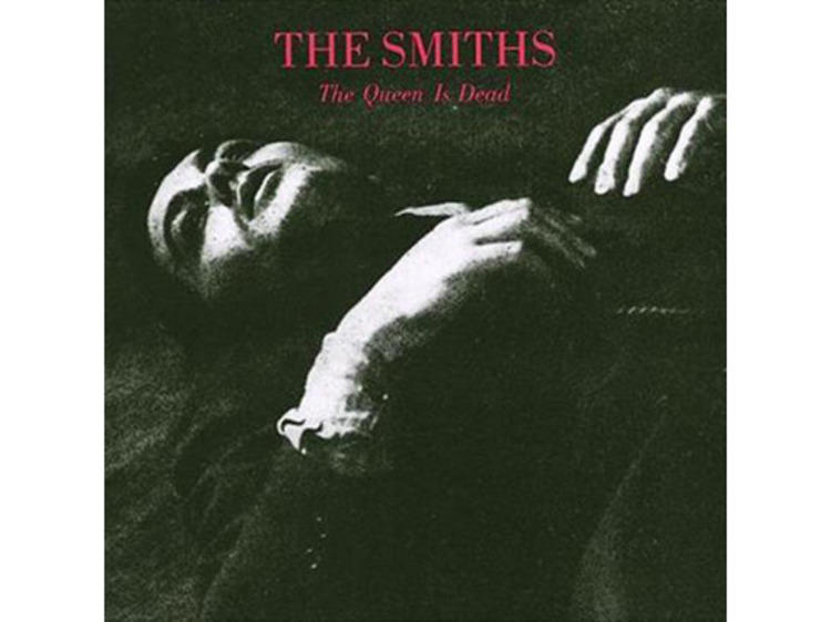 'There is a Light That Never Goes Out' – The Smiths