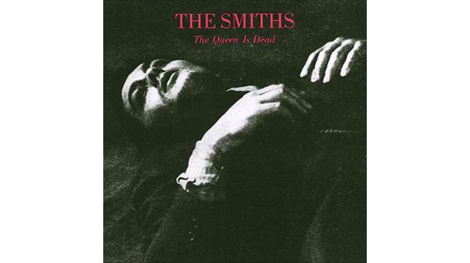 """There Is A Light That Never Goes Out"" by The Smiths"