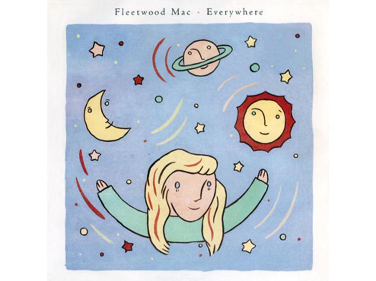 'Everywhere' – Fleetwood Mac