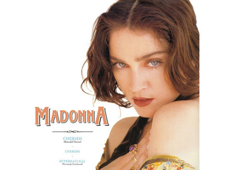 'Cherish' – Madonna