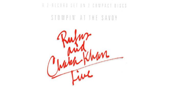 """Ain't Nobody"" by Rufus & Chaka Khan"