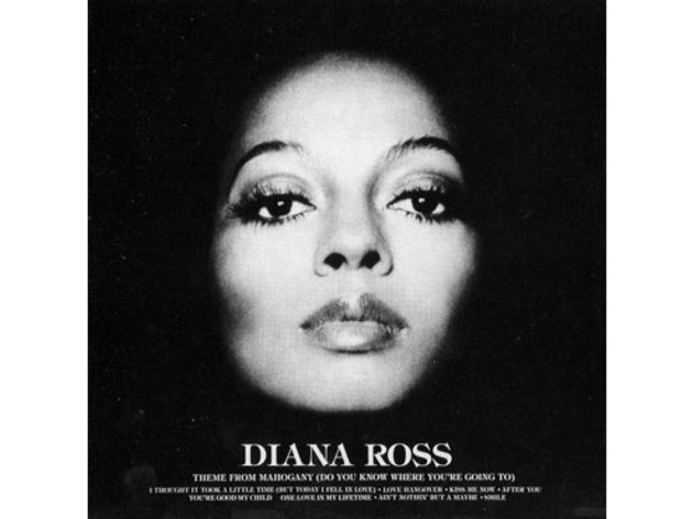 'Love Hangover' – Diana Ross