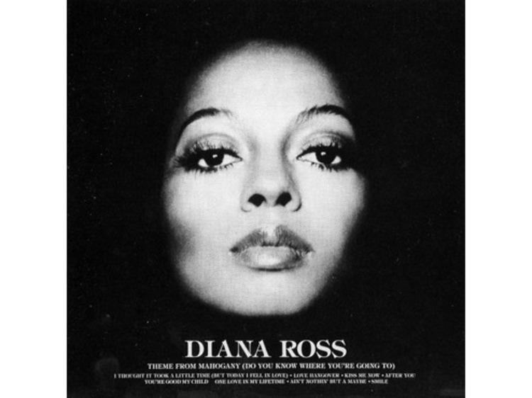 'Love Hangover' – Diana Ross