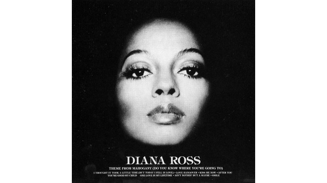 """Love Hangover"" by Diana Ross"