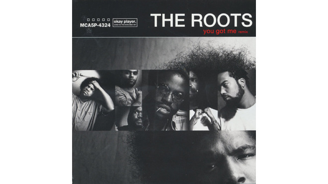 """You Got Me"" by the Roots"