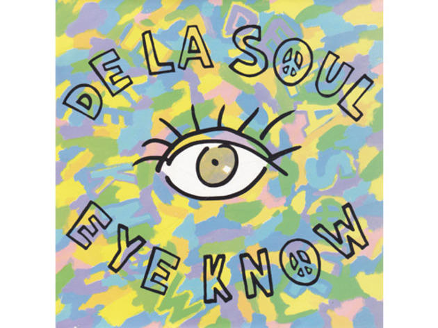 """Eye Know"" by De La Soul"