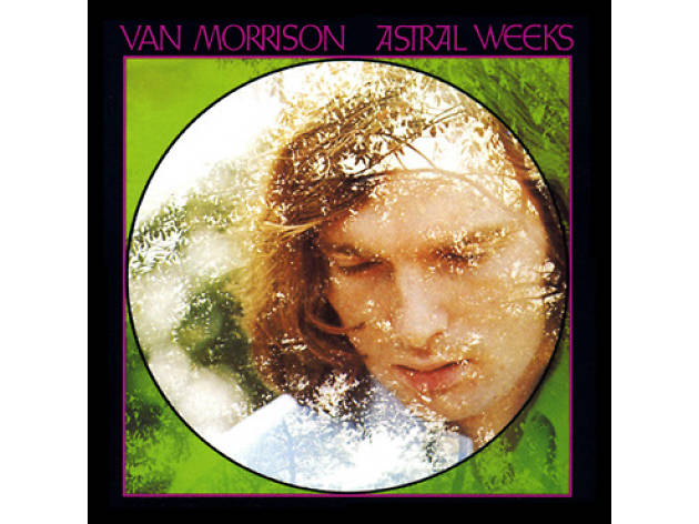 'Sweet Thing' – Van Morrison