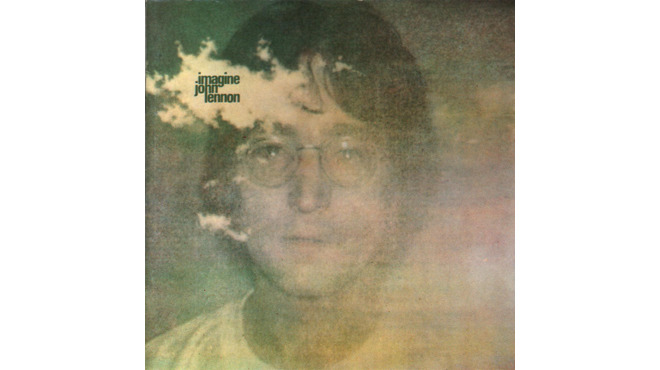 """Oh Yoko"" by John Lennon"