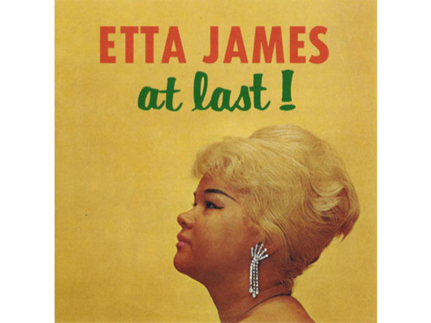 """At Last"" by Etta James"