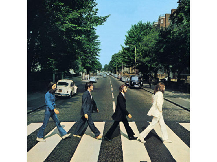 """""""Something"""" by the Beatles"""
