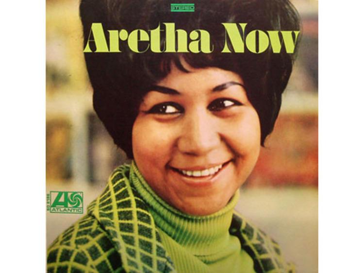 """""""I Say a Little Prayer"""" by Aretha Franklin"""