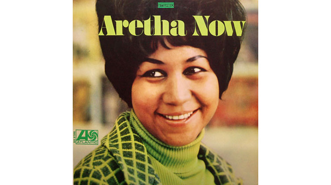 """I Say a Little Prayer"" by Aretha Franklin"