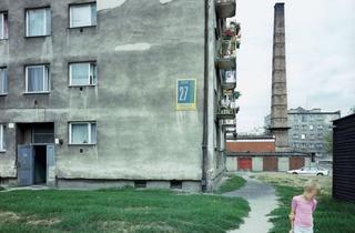(Guido Guidi, Elblag, Pologne , 08.1994 / ©Guido Guidi)