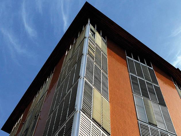 Habitatges Barceloneta