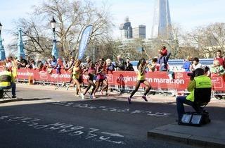 (©London Marathon Ltd / Picasa)