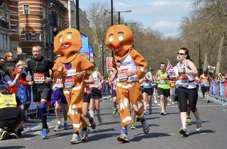 (© London Marathon Ltd / Picasa)