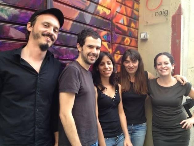 Idiomas + Taller de tango