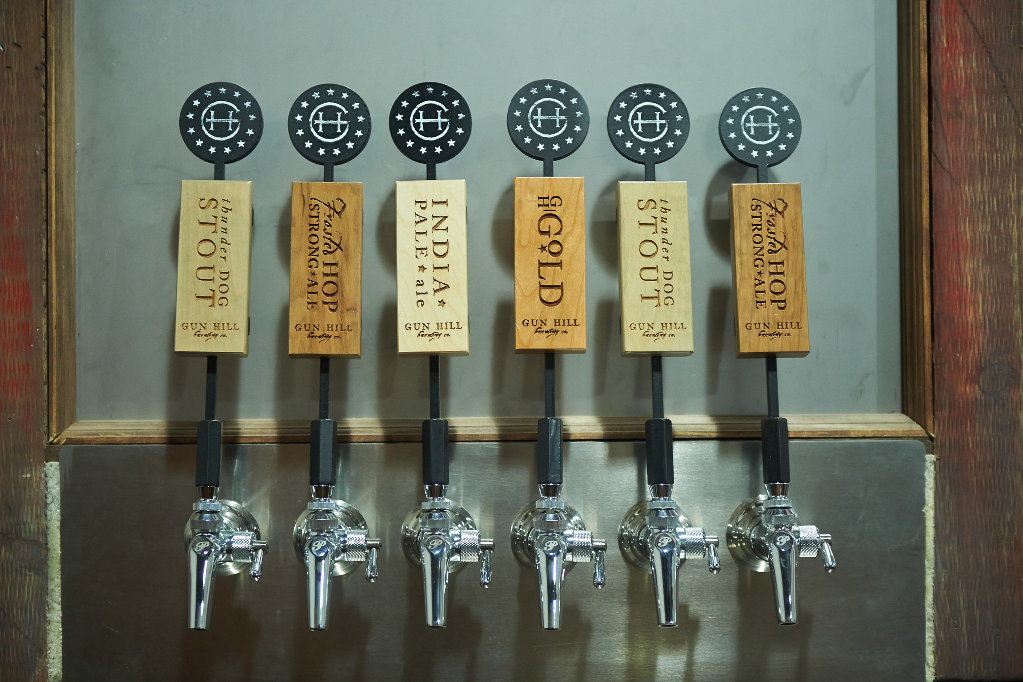 New breweries (2014)