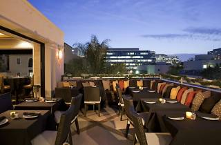 The Penthouse at Mastro's, Beverly Hills