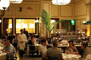 Father's Day Brunch and Dinner at Bouchon