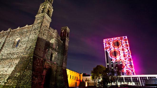 Actividades gratis en el norte de la Ciudad de México
