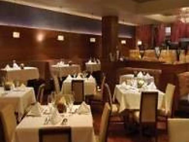 William B's Steakhouse - Blue Chip Casino