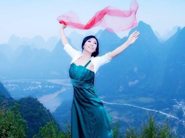Festival internacional de magia XIV Memorial Li- Chang: Gala internacional de magia