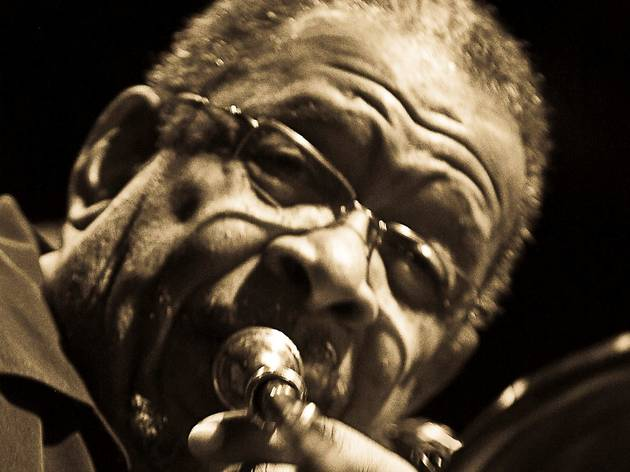 Blues & Ritmes 2014: Fred Wesley & The New J.B.'s