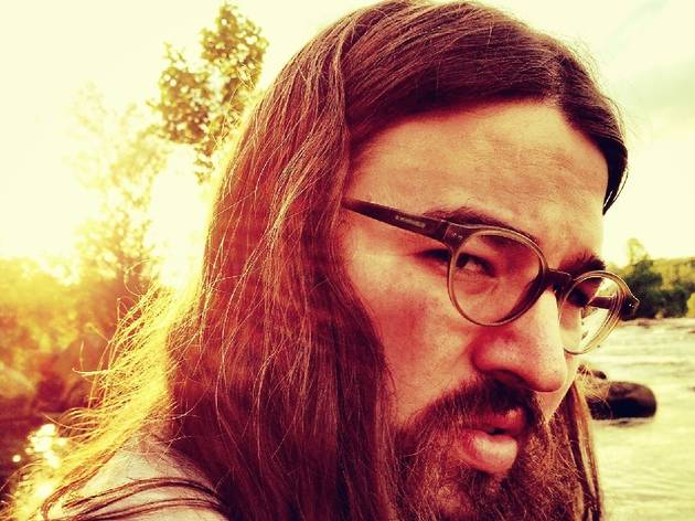 Blues & Ritmes 2014: Matthew E White