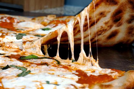 Big Italian Restaurants Near Me: 25 Reasons New York City Is My Valentine