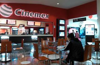 Cinemex Centro Telmex