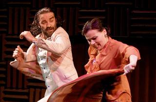 15 Years of Soledad Barrio and Noche Flamenca