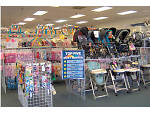 NEW TO YOU Once Upon a Child buys baby gear, clothes and toys in good condition.
