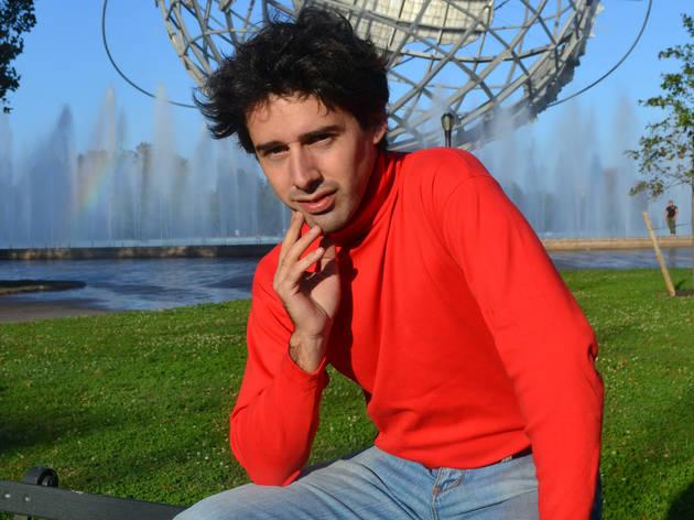 Juan Wauters + Tall Juan