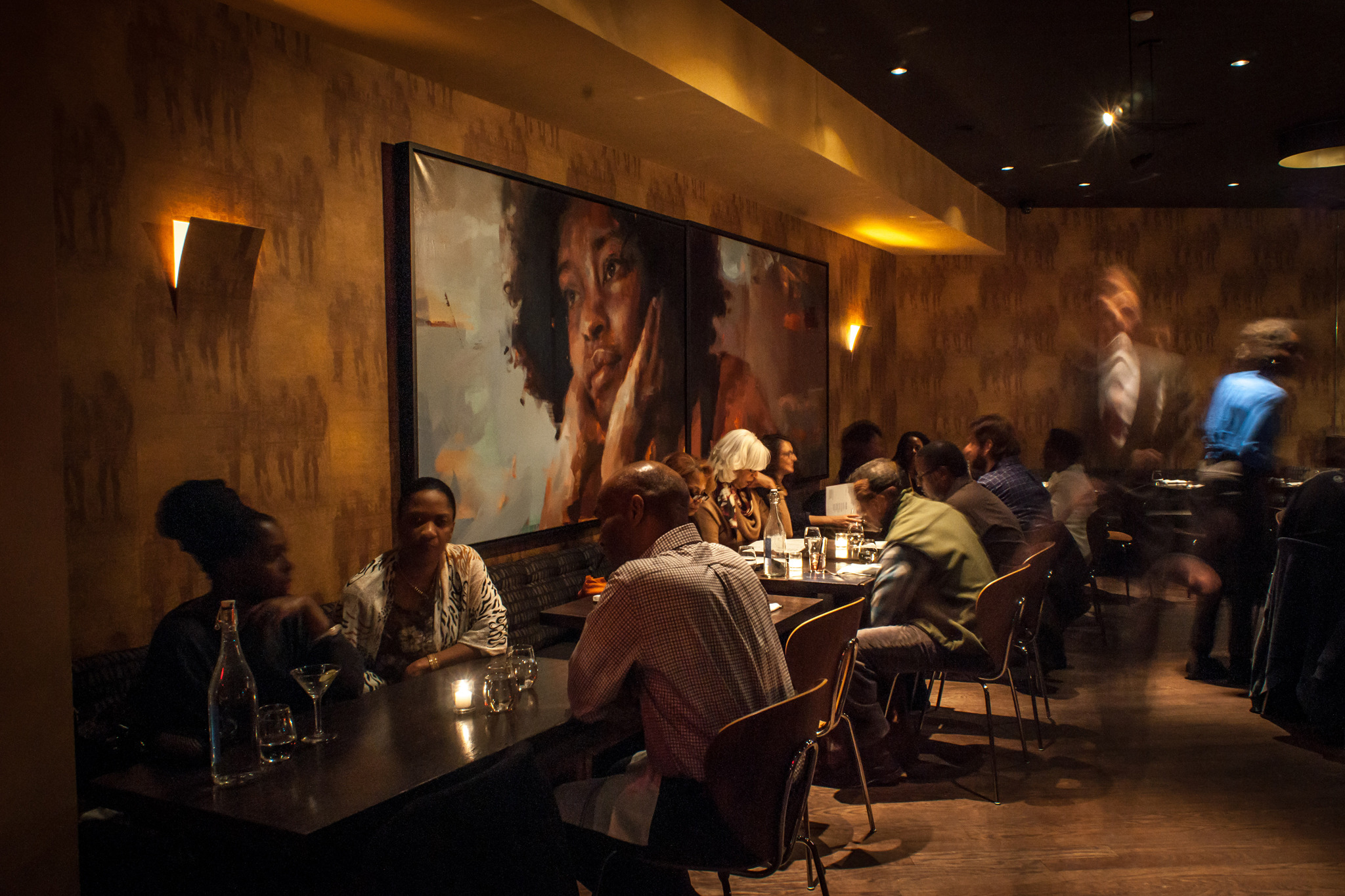 Nyc Restaurant Week 2015 Cheap Dining In New York