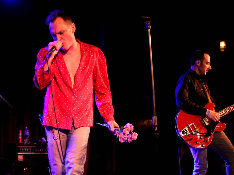 Unlovable: A Smiths and Morrissey Valentine's Day