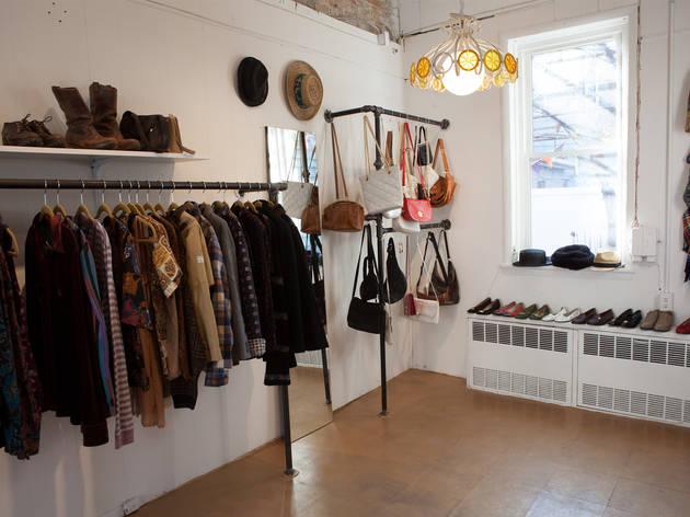 Best underrated thrift stores