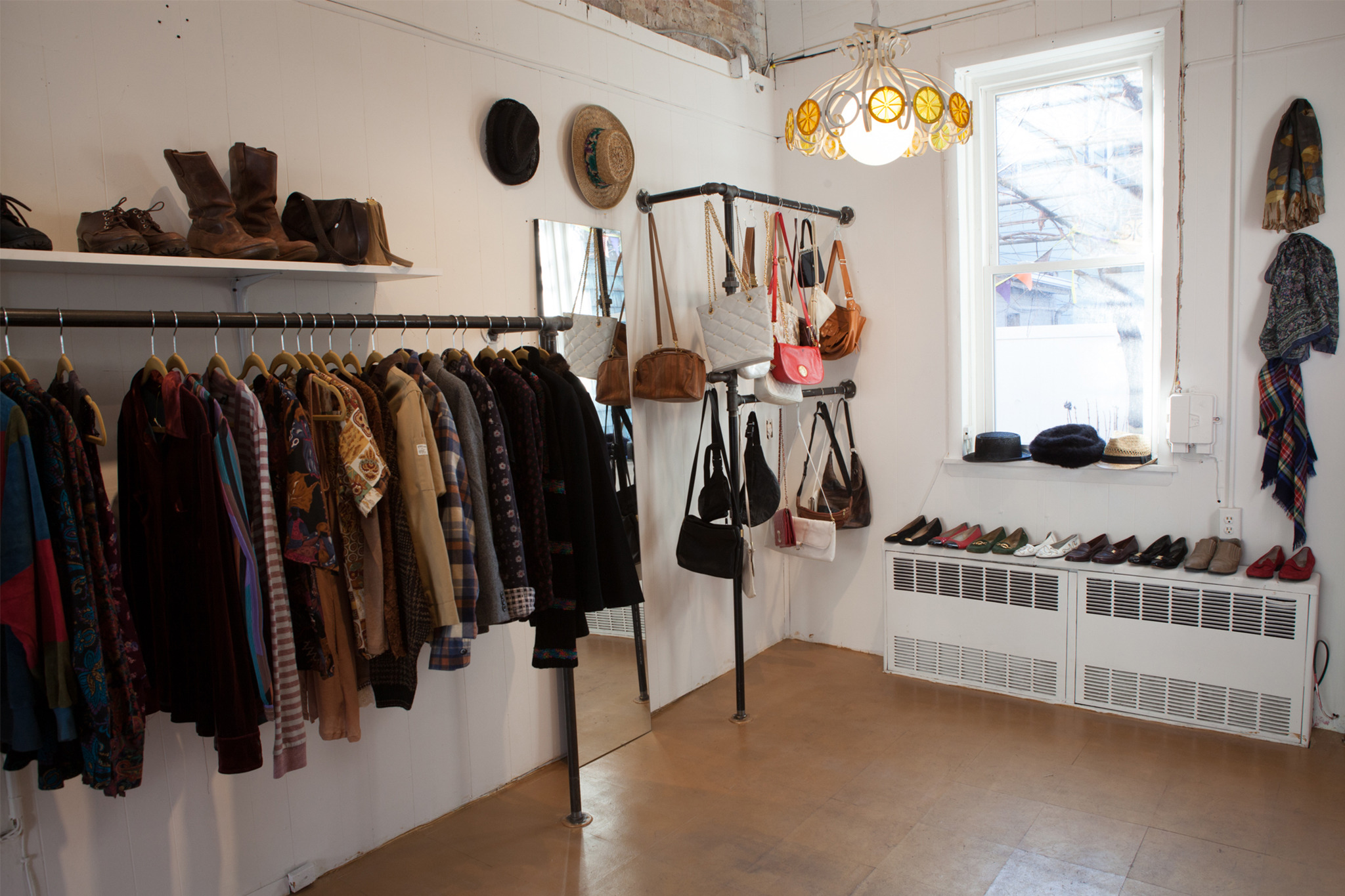 Best underrated thrift stores