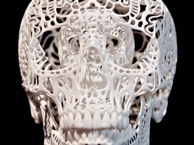 3-D Print Show