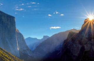 Yosemite: A Gathering of Spirit screening