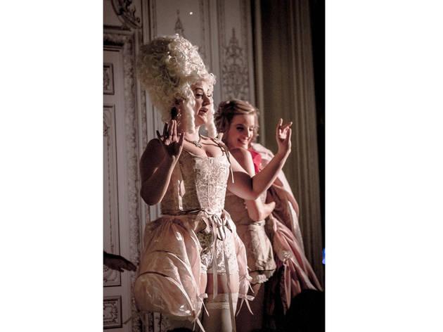 L'Opera Burlesque