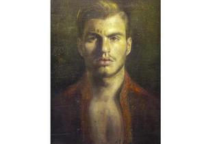 "Michail Tsakountis, ""Men of Athens"""
