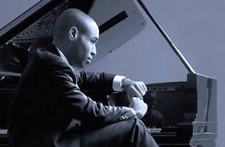 Aaron Diehl Quartet