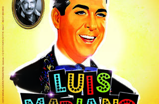Luis Mariano : Revivez la légende