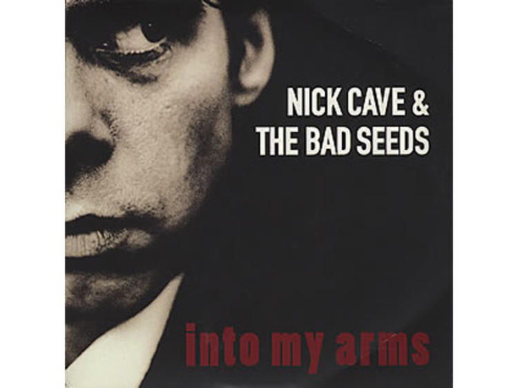 'Into My Arms' – Nick Cave and The Bad Seeds