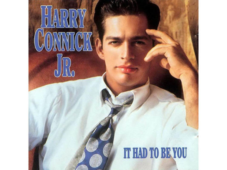 'It Had to Be You' – Harry Connick Jr.