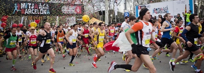 Com prerarar una marató